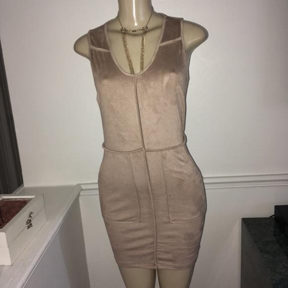 23380dc0c6941 Sienna Sky Dresses | Gorgeous Mini Body Con By Siena Sky | Poshmark